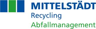 Mittelstädt Entsorgung Logo